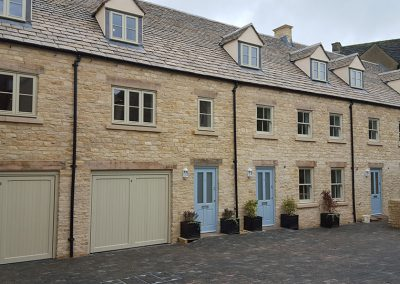 New Dwellings, Gloucestershire