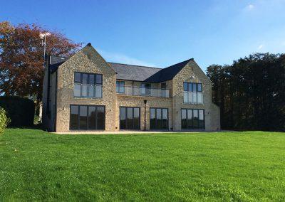 New Dwelling, Gloucestershire